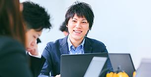 未経験から動画やマンガの企画提案営業 年収400~840万円 勤務:東京都渋谷区